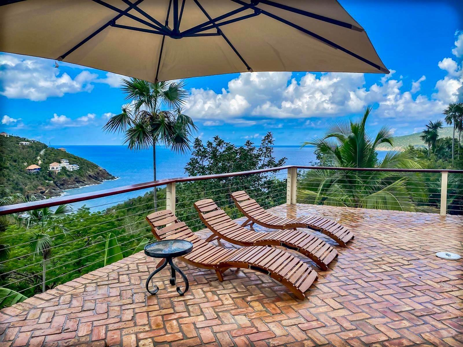 12. Single Family Homes for Sale at C-2-H & C- Lovenlund GNS St Thomas, Virgin Islands 00802 United States Virgin Islands