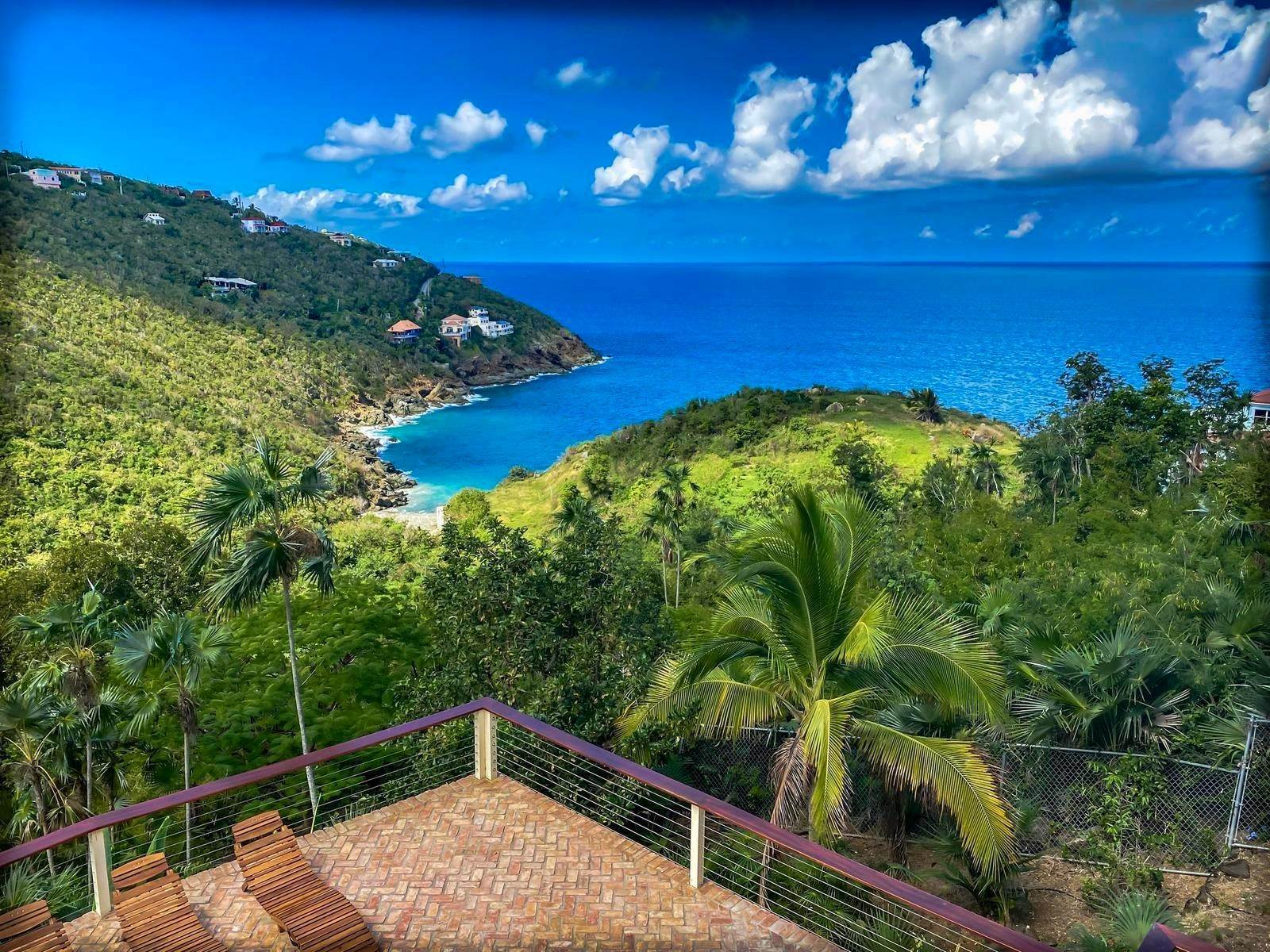 13. Single Family Homes for Sale at C-2-H & C- Lovenlund GNS St Thomas, Virgin Islands 00802 United States Virgin Islands
