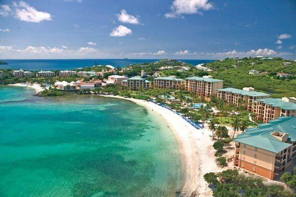 fractional ownership prop por un Venta en Ritz-Carlton 5301/06 Nazareth RH St Thomas, Virgin Islands 00802 Islas Virgenes Ee.Uu.