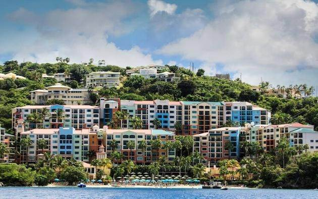 fractional ownership prop por un Venta en Frenchman's Cove 0622G24 Bakkero FB St Thomas, Virgin Islands 00802 Islas Virgenes Ee.Uu.
