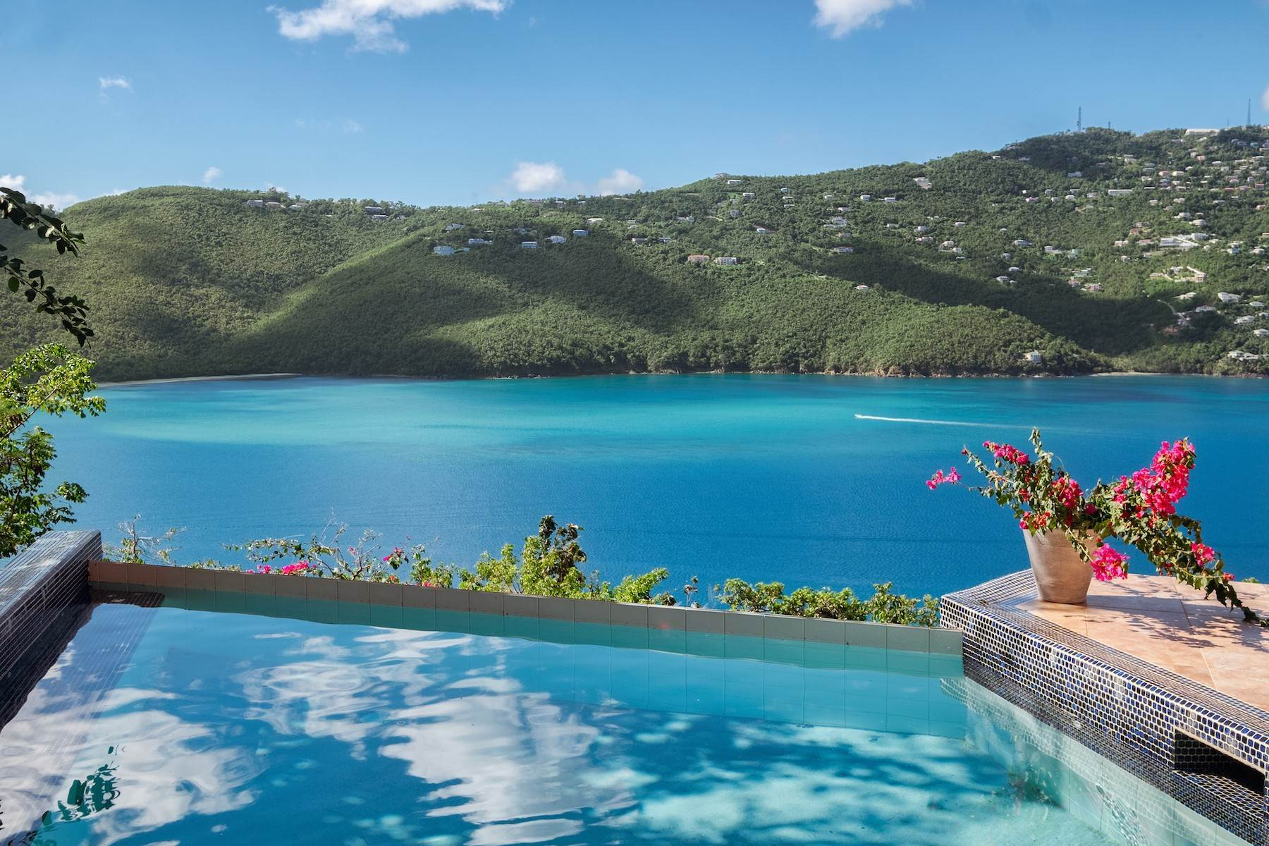 Single Family Homes for Sale at Red Rock Villa 10-1-12 Peterborg St Thomas, Virgin Islands 00802 United States Virgin Islands