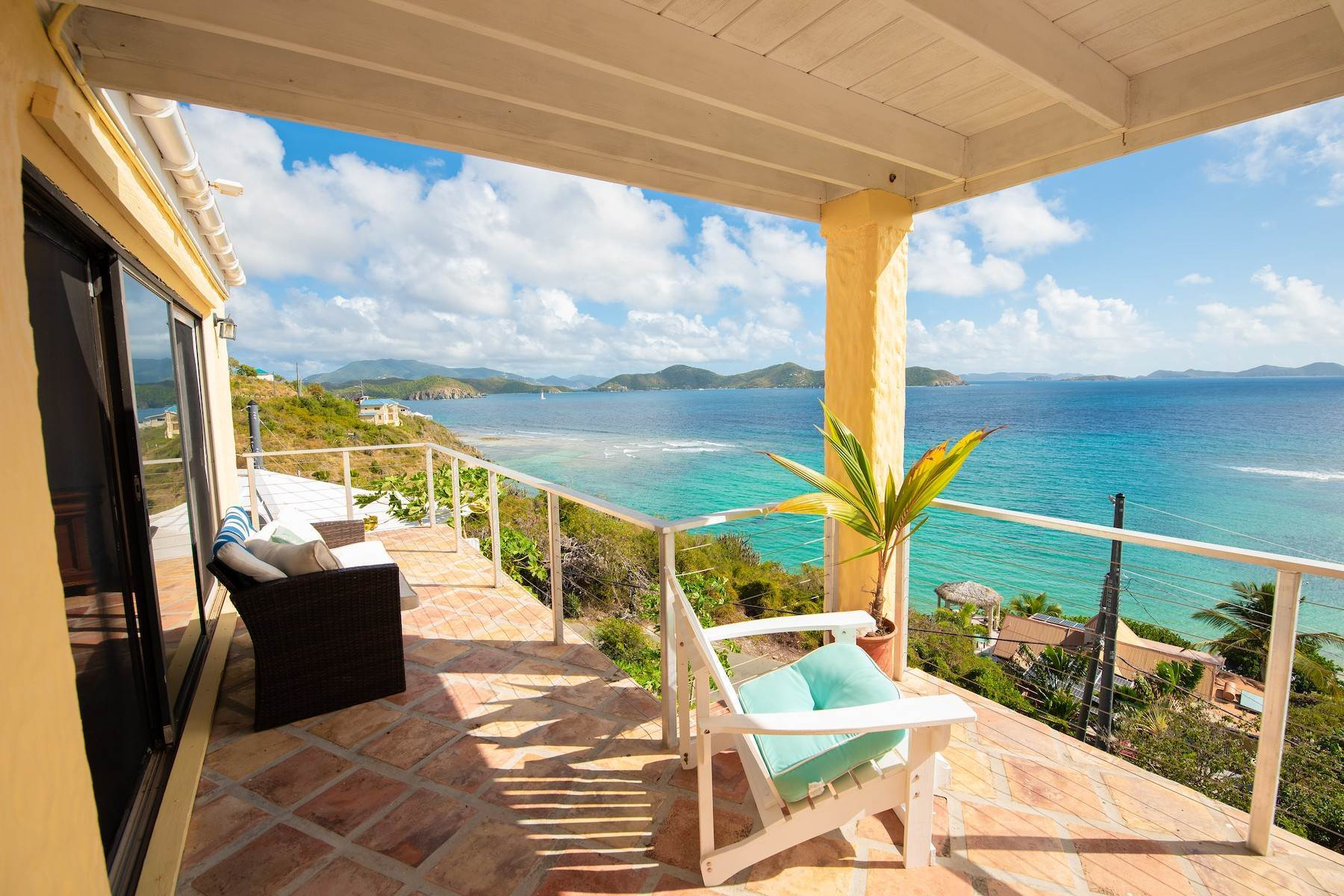 Single Family Homes at Mystic Moon 3Bb-1 Estate Hard Labor St John, Virgin Islands 00830 United States Virgin Islands