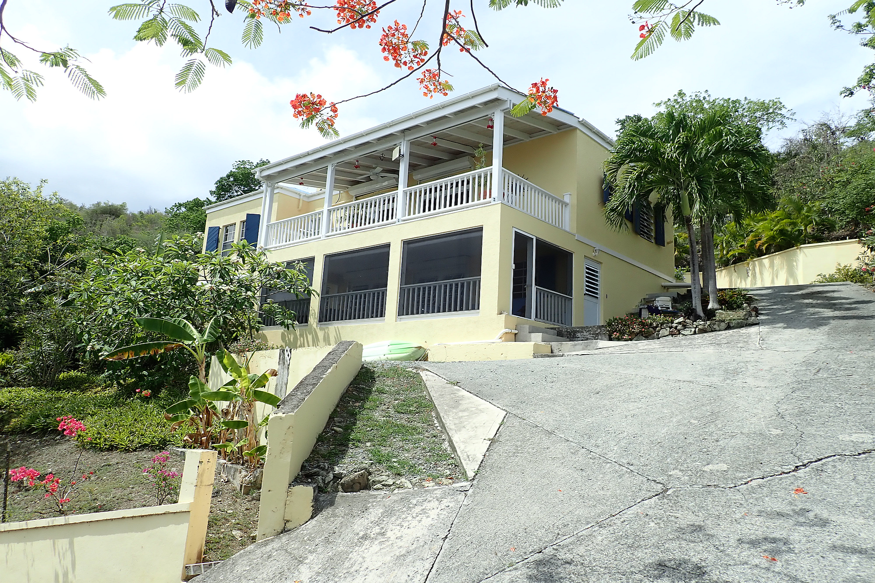 Multi-Family Homes at Hummingbird Pastory View 3-7 Remainder Pastory St John, Virgin Islands 00830 United States Virgin Islands